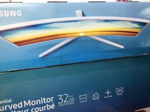 "Monitor Samsung 32"" for Sale in Watauga, TX"