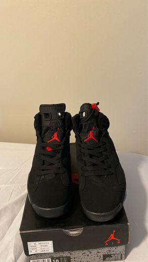 Brand new Jordan 6 retro sz10 for Sale in Sugar Hill, GA