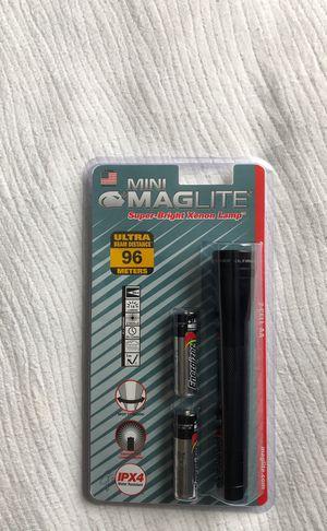Mini Maglite for Sale for sale  Detroit, MI