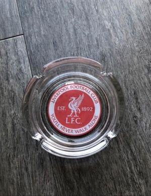 Liverpool FC ash tray for Sale in Tampa, FL
