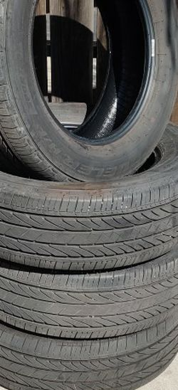 Used Tires for Sale in Sanger,  CA