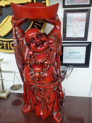 BUDA TAMAÑO GRANDE COMO NUEVO for Sale in Palm Valley, TX