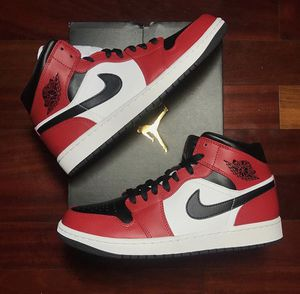 "Jordan 1 mid ""Chicago"" for Sale in Annandale, VA"