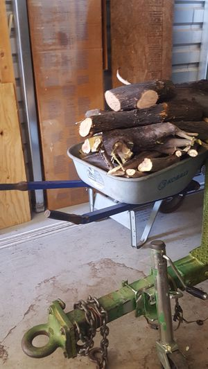 Firewood for Sale in Tempe, AZ