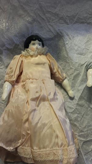 Rare German Antique Doll for Sale in Pickens, SC