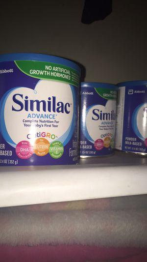Similac Advance for Sale in Seaford, DE