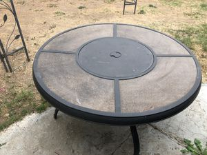Table fire pit for Sale in City of Industry, CA