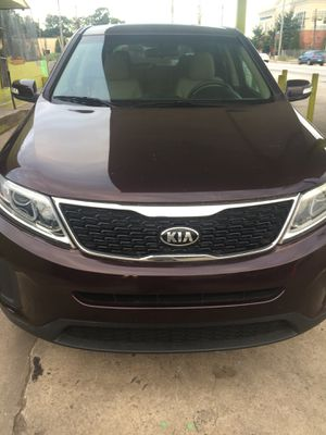 2014 Kia Sorento LX for Sale in Atlanta, GA