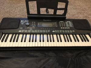 Spectrum Electric Keyboard for Sale in Lincoln, NE