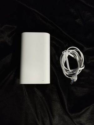 Apple airport time capsule 3TB for Sale in Dixon, MO