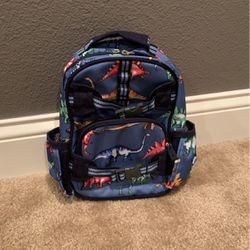 Pottery Barn Mini Pre-K Dinosaur Blue Backpack New for Sale in Santa Maria,  CA