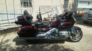 2008 Honda goldwing for Sale in Eglin Air Force Base, FL