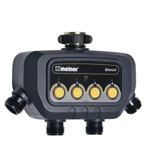 Melnor - 93280 - 4 Zone Bluetooth Water Timer for Sale in Chicago, IL