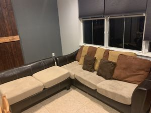 Sectional Give Away!!! FREE for Sale in Miramar, FL