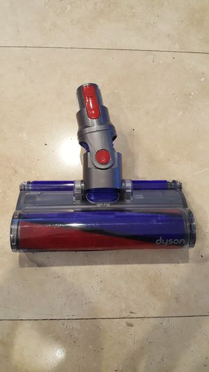 Dyson Soft Roller Cleaner Head for Sale in Tustin, CA