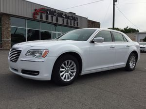 2014 CHRYSLER 300 $2500 DOWN PAYMENT for Sale in Nashville, TN