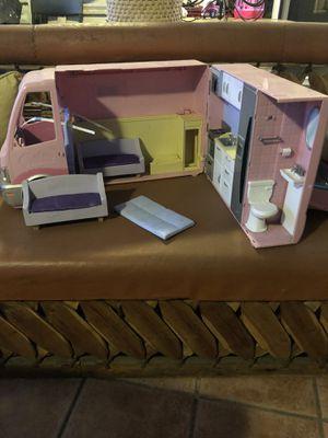 Barbie camper for Sale in Long Beach, CA