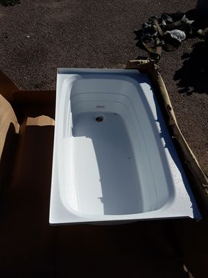 R.V. / travel trailer tub for Sale in Phoenix, AZ