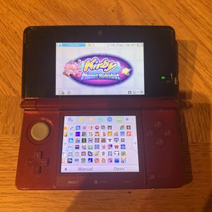Modded nintendo 3ds for Sale in Silver Spring, MD
