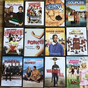 Movies for Sale in Norco, CA