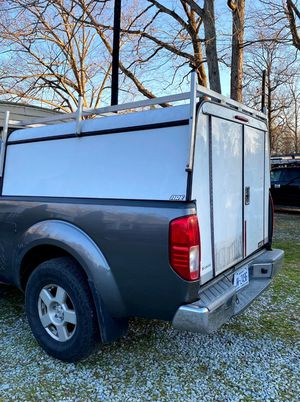 Truck camper for Sale in Hillsborough, NC