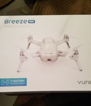 Yuneec Drone for Sale in Cheney, KS