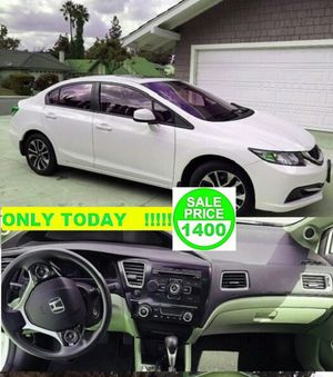 Price$1400HondaCivic2013 for Sale in Lancaster, PA