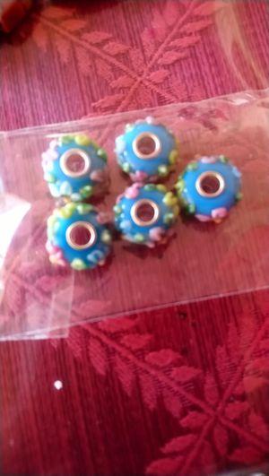 Beads for bracelets for Sale in Alexandria, VA