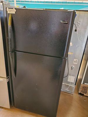 Frigidaire Black Refrigerator for Sale in Walnut, CA