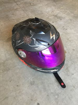 Scorpion motorcycle helmet for Sale in Atlanta, GA