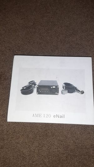 Ame 120 enail for Sale in Henderson, NV