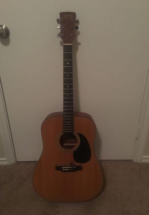 Ibanez Acoustic Guitar for Sale in Burleson, TX