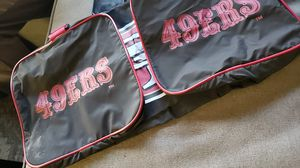 49ers brand new duffle bag for Sale in Glendora, CA
