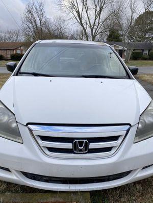 2006 Honda Odyssey 3.5L V6 for Sale in Goodlettsville, TN