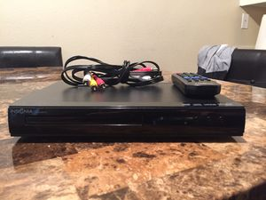 Insignia dvd player for Sale in West Covina, CA