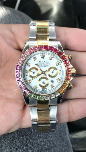 Luxurious watch for Sale in Kissimmee, FL