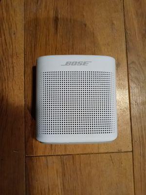 Bose soundlink color II Bluetooth speaker for Sale in El Cajon, CA