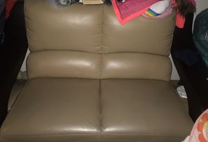 2 piece couch set FREE for Sale in Portland, OR