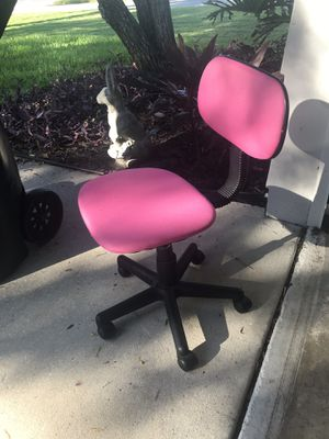 Desk chair for Sale in St. Petersburg, FL