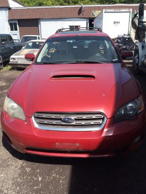 2005 Subaru outback for Sale in Meriden, CT