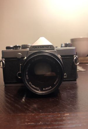 Olympus OM-1 for Sale in Silver Spring, MD
