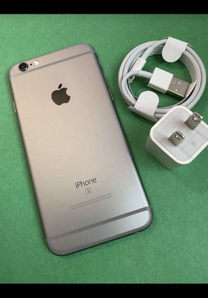 iPhone 6s unlocked for Sale in Forest, MS