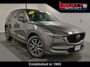 2017 Mazda Mazda CX-5 for Sale in Libertyville, IL