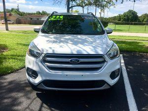 2018 Ford Escape for Sale in Miramar, FL