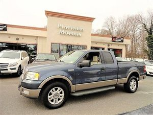 2004 Ford F-150 XL 4dr SuperCab XL for Sale in Freehold, NJ