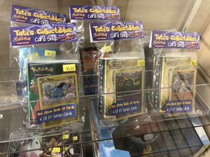 Pokemon Cards & Sleeves for Sale in Martinez, CA