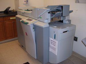 OCE varioprint 1075. Production copes printer. for Sale in Ashburn, VA