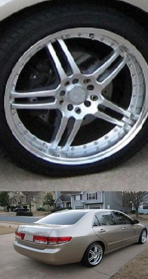 CASHPrice$600 Accord EX 2OO5 for Sale in Los Angeles, CA