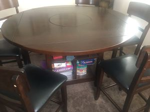 Hightop table for Sale in Henderson, NV