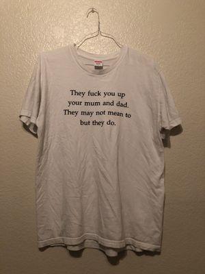 Supreme Shirt for Sale in Dallas, TX